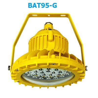 mẫu đèn led chống cháy nổ BAT95G