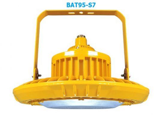 mẫu đèn led chống cháy nổ BAT95-R5