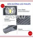 đèn đường led philips 200w (1)