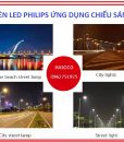 Ung-dung-den-led-philips-chieu-sang