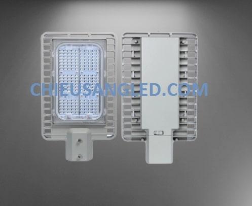 đèn đường led philips 158w