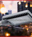 đèn đường led philips 140w
