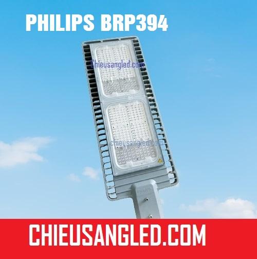 Đèn led chiếu sáng đường phố philips