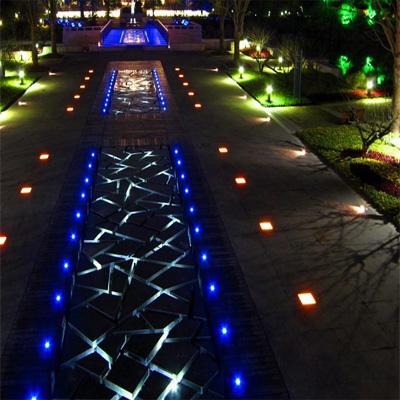 Đèn ngầm LED 18W