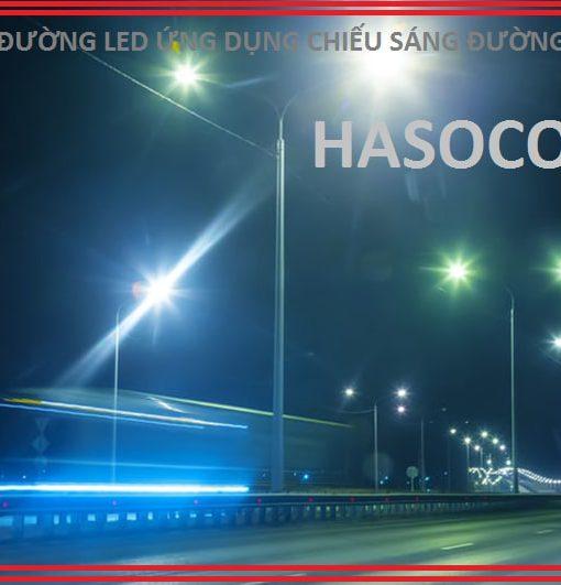 đèn đường led philips 88w
